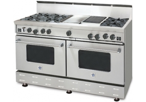 BlueStar - RNB606GV1 - Free Standing Gas Ranges & Stoves
