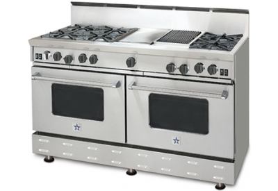 BlueStar - RNB6010V17043COPP60 - Gas Ranges