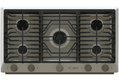 Dacor - RNCT305GB/LP - Gas Cooktops