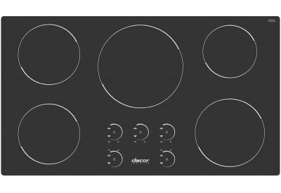 Dacor - RNCT365B - Electric Cooktops