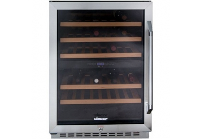 Dacor - RNF241WCL - Wine Refrigerators / Beverage Centers