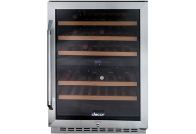 Dacor - RNF242WCR - Wine Refrigerators and Beverage Centers