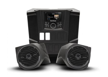Rockford Fosgate - RNGR-STAGE2 - Marine Audio Accessories