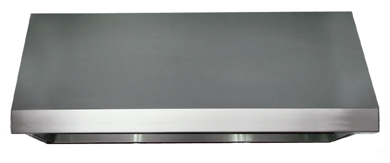 Dacor 48 stainless steel pro range wall hood rnhp4818s for Dacor 48 range