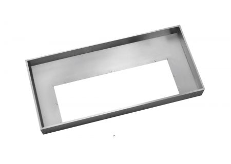 """Dacor Stainless Steel Renaissance 30"""" Integrated Hood Liners - RNIHL30"""