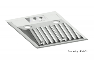 Dacor - RNIVSR1 - Custom Hood Ventilation