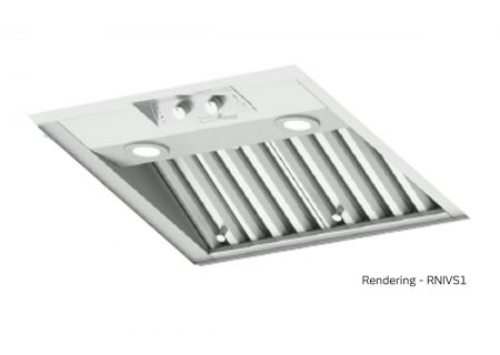 "Dacor 20"" Stainless Steel Renaissance Integrated Ventilation System - RNIVSR1"
