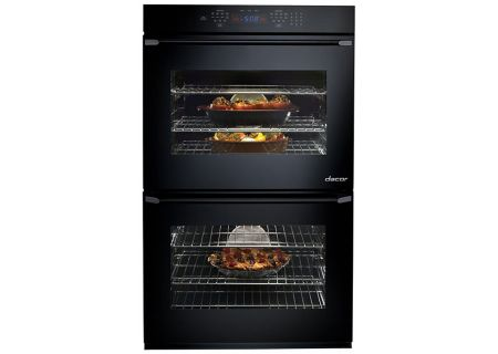 Dacor - RNO227B - Double Wall Ovens