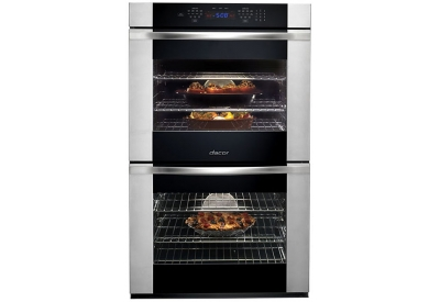 Dacor - RNOV230B - Double Wall Ovens