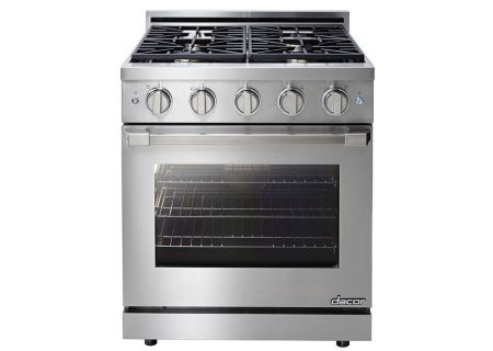 Dacor - RNRP30GS/LP - Gas Ranges