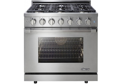 Dacor - RNRP36GS/NG - Gas Ranges