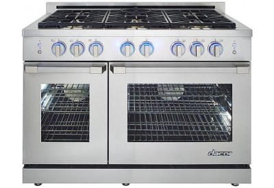 Dacor - RNRP48GS/NG - Gas Ranges