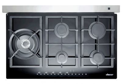 Dacor - RNTT365GB/NG - Gas Cooktops