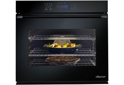 Dacor - RO130B - Single Wall Ovens
