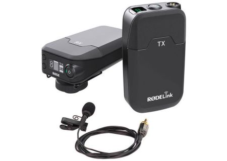 Rode RodeLink Wireless Filmmaker Kit - RODELNK-FM