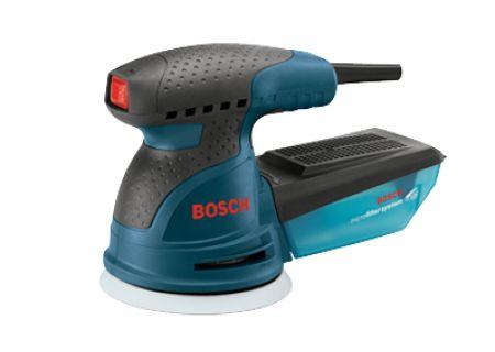 """Bosch Tools 5"""" Palm Random Orbit Sander Kit  - ROS20VSK"""