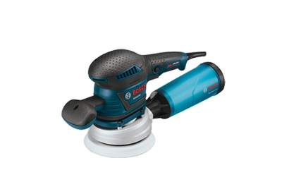 Bosch Tools - ROS65VC6 - Power Saws & Woodworking