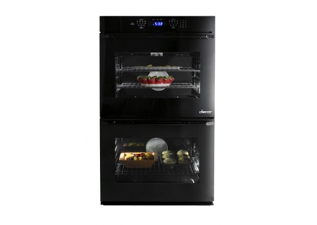 Dacor - ROV230B - Double Wall Ovens