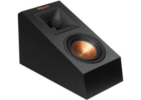 Klipsch Black Elevation Speaker - RP-140SA
