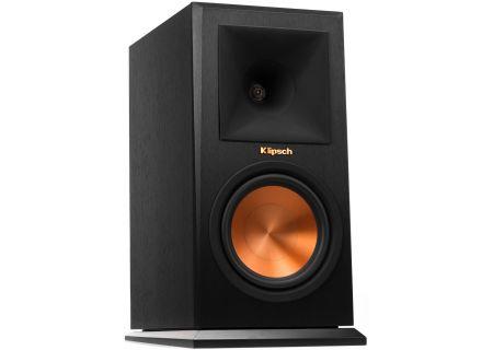 Klipsch - RP-160M EBONY - Bookshelf Speakers
