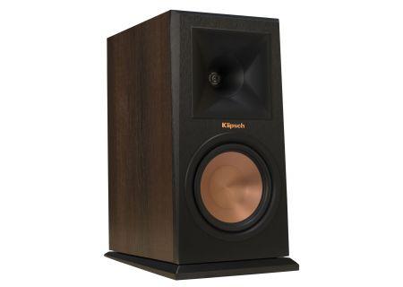 Klipsch Reference Premiere Walnut Monitor Speakers - RP160MWAL