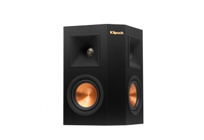 Klipsch - RP240SBK - Satellite Speakers