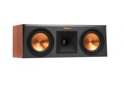 Klipsch - RP250CCHERRY - Center Channel Speakers