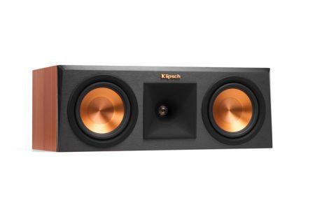 Klipsch - RP250CCHERRY - Center Channel Speakers