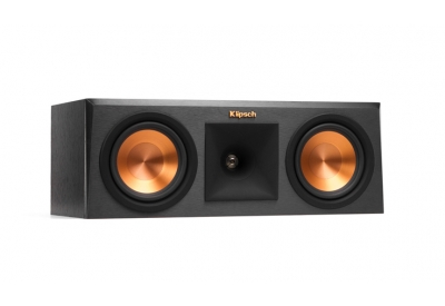 Klipsch - RP250CEBONY - Center Channel Speakers