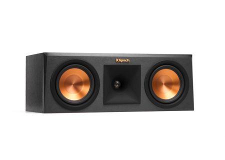 Klipsch - RP250CEBONY - Center Channel Speakers