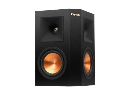 Klipsch - RP250SBK - Satellite Speakers