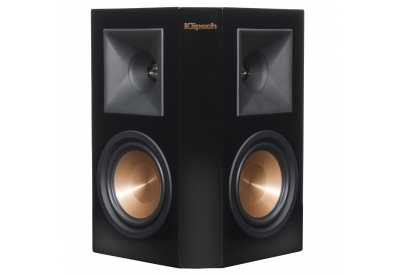 Klipsch - RP250SPBK - Satellite Speakers