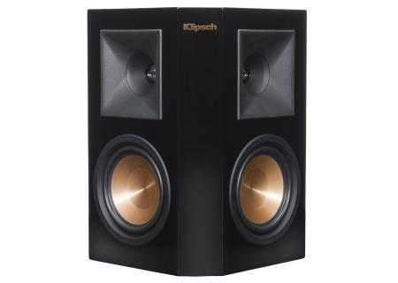 Klipsch Reference Premier Piano Black Surround Speaker  - RP250SPBK