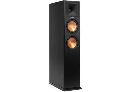 Klipsch Reference Premiere Ebony Floorstanding Speaker - RP-260F EBONY