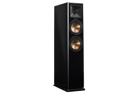 Klipsch - RP260FPBK - Floor Standing Speakers
