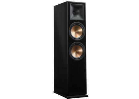 Klipsch - RP-280FPBK - Floor Standing Speakers