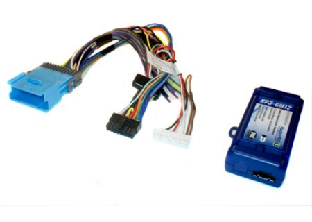 PAC Audio - RP3-GM12 - Car Harness