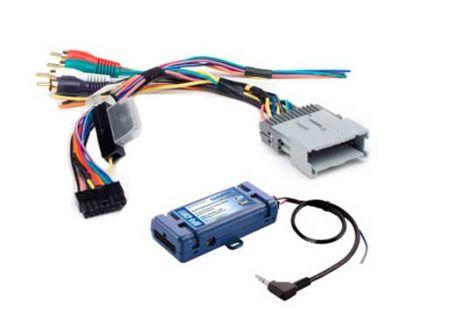PAC Audio - RP4GM11 - Car Harness