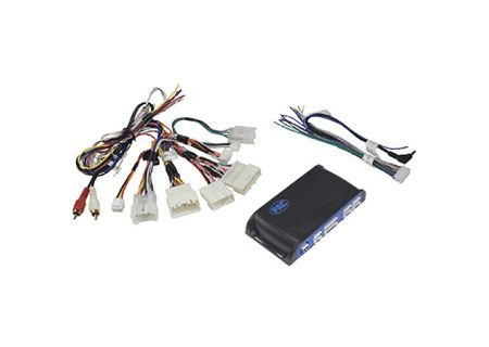 PAC Audio - RP4-.2-TY11 - Car Harness