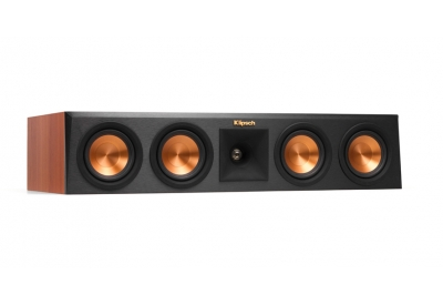 Klipsch - RP440CCHERRY - Center Channel Speakers