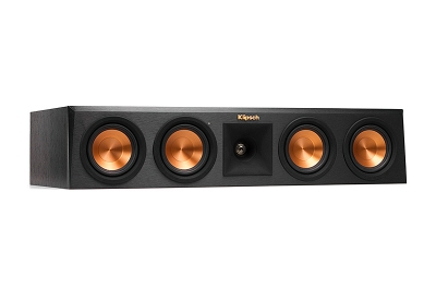 Klipsch - RP-440WC - Center Channel Speakers