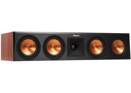 Klipsch - RP-450C CHERRY - Center Channel Speakers