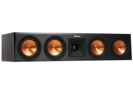 Klipsch - RP-450C EBONY - Center Channel Speakers