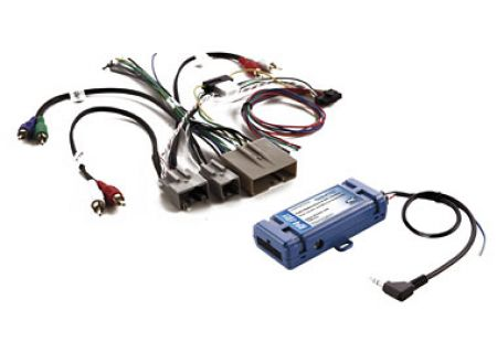 PAC Audio - RP4-FD11 - Car Harness