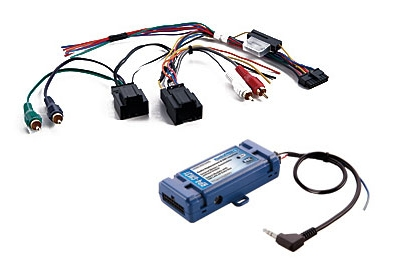 PAC Audio - RP4-GM31 - Car Harness