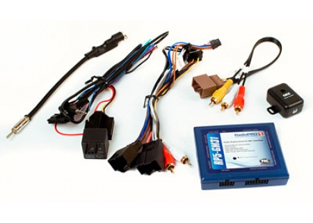 PAC Audio - RP5GM31 - Car Harness
