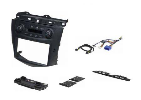 PAC Audio Integrated Installation Kit 2003-2007 Honda Accord  - RPK4-HD1101