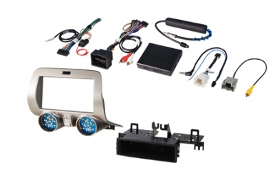 PAC Audio - RPK5-GM4101 - Car Kits
