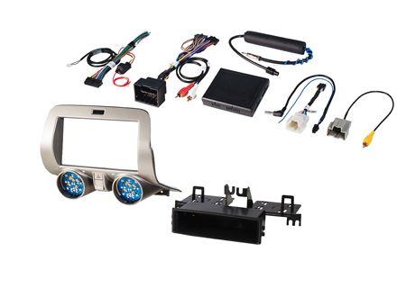 PAC Audio - RPK5-GM4101 - Car Kits