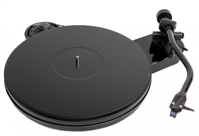 Pro-Ject - RPM3CARBONBK - Turntables